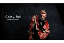 Prewedding Photo Garin Dan Putri0 by Ariaphotoworks