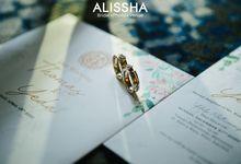 Wedding Day Yeda-Thomas at Novotel Mangga Dua by Alissha Bride