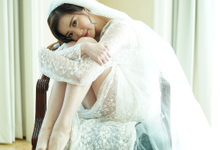 the wedding of Hansen & Cendana by phantasia bridal