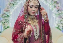 Wedding Photoshoot by CU4 Photography