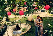 Prewedding Andrian & Liviana by Samudra Foto