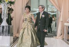 Timothy & Levina - Wedding Reception by Irish Wedding