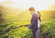 Pre Wedding Local & Overseas by JOHN HO PHOTOGRAPHY