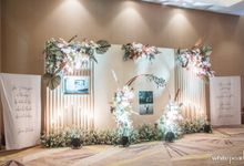 NDC Baywalk 2019 09 26 by White Pearl Decoration