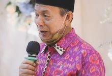Bandar Djakarta Bekasi by Storia Organizer