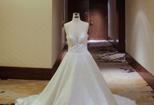 Wedding Of Yonathan & Grecia by Finest Organizer