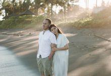 Daniel and Anselma by nejphoto Bali