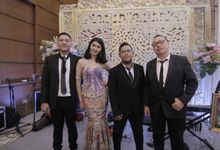 Wedding at Beacukai Jakarta by Sky Wedding Entertainment & Organizer