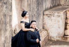 THEA & YOSUA PREWEDDING SESSION by ALEGRE Photo & Cinema