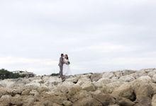 The Wedding of Raymond and Alvina by AVAVI BALI WEDDINGS