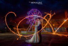 night of eco by NEW MONALISA PHOTO STUDIO