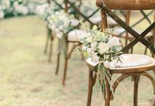 Joolia & Doho by In Tuscany Wedding