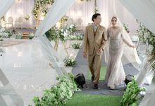 Wedding Yuli & Dhenny by Avinci wedding planner