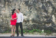 Preweddimg Hany and Didik by Bali Seniman Photo