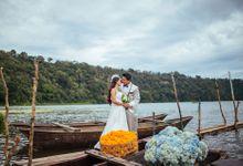 Surya & Julia by Dijoe Photography
