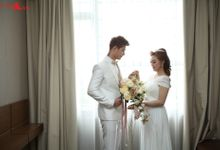 Lee Jeong Hoon & Moa Wedding Ceremony Part-1 by Wedding&Indo