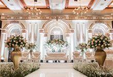 Arya Duta Jakarta 2019 09 28 by White Pearl Decoration