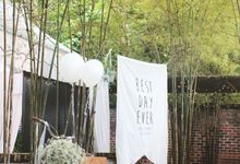 Bohemia Rustic by Story & Matter events