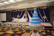 ANINDA & FEBRI WEDDING by Lemo Hotel