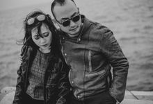 Pre-wedding  Son and My in Da Nang by Ruxat Photography