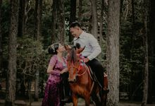 Prewed Ipunk & Ratna by Atmikha Photo Project