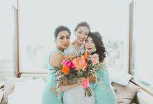 Wedding Bali by Willie William Photography
