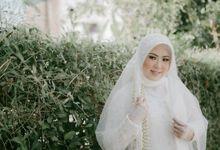 The Wedding Of Novia & Aziz by Makna Cerita