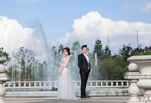 Jayadi & Christin prewed by lop