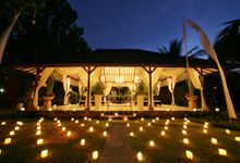 Wedding Bale by Meliá Bali Indonesia