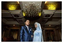 PREWEDDING ROMI BY LOOK UP WEDDING PHOTOGRAPHY by Look Up Studio