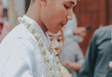 Wedding of Diah & Rijal by Gigard Pictures