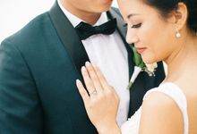 Char & Don Wedding by AMOR ETERNAL BALI WEDDING & EVENTS