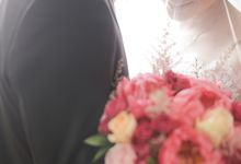Charlie & Aurelia Wedding Day by VOI&VOX Photography