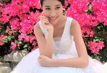 Bridal Full Pkg (Gowns . Makeup . Photography) by Makeupwifstyle