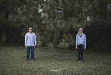 Prewedding - Dimas & Ayu by Sundaydiaries Studio