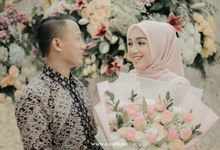 Engagement of Suci & Juni by alienco photography