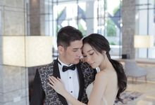 Wedding Photos and Video Shoot by Mercure Bandung City Centre