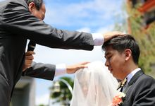 hartman & silvina wedding by Aston Sentul Lake Resort & Conference Center