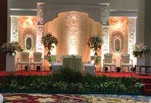 WEDDING 1 APRIL 2018 by SAHID JAYA HOTEL & CONVENTION YOGYAKARTA