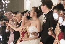 S + C by Twins Wedding Organizer