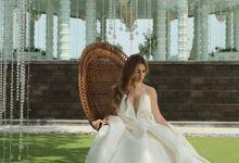 Kamaya Wedding Gathering party by Malaika Wedding Planner