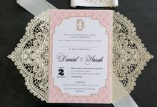 LASERCUT INVITATION by Ello Props