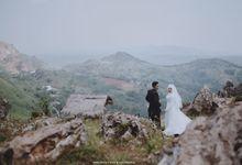 Prewed Rian & nabila by Pay Rafly Photograph