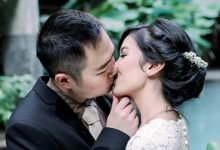 Engagement Day Of  Helga & Krisna by Kimus Pict