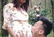 Maternity Shoot by Eufloria