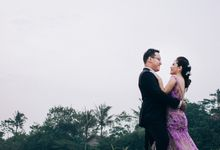 Prewedding of Daniel & Candy by Memoira Studio