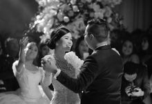 Wedding Day by Dicky - Alexander & Vu Ngoc Dung by Loxia Photo & Video
