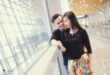 Prewedding of Vincensia & Willyam by ThePhotoCap.Inc