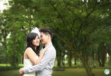 Devin & Tina | Prewedding by Irwan Syumanjaya