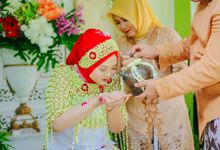 wedding paket komplit azza wedding Gedung Maducandya Yogya by azza wedding